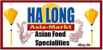 Halong Asia Markt