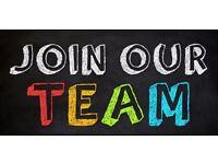 Immediate Start! Customer Service / Sales Assistant