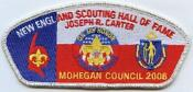 Mohegan Council
