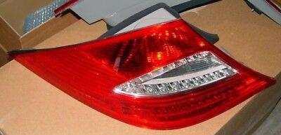 Mercedes-Benz OEM 2009 + CLS Klasse W219 LED Links Rücklicht Europäische Spec