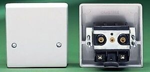 Crabtree-4506-Cooker-Cable-Outlet