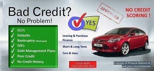 CAR FINANCE FROM £39 PER WEEK *A3 SLINE*