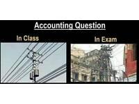 Financial Accounting & Reporting ( FAR) ACA, ACCA, ICAEW, CIMA,University,Corporate Finance,Tutor,