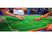 SUBBUTEO PLAYERS wanted in the Sunderland and Newcastle area.