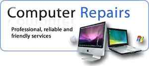 """"""" WE CAN FIX YOUR COMPUTERS-LAPTOPS,PC,MACBOOK'S,IMAC'S """""""