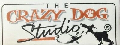 The Crazy Dog Studio