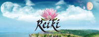 Reiki Level 1 & 2 Course with Master Teacher Nancy Breau