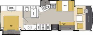 Contact for Clear Out Price* New 2016 Coachmen Pursuit 29SB London Ontario image 2
