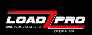 LoadPro Junk Removal Services and More