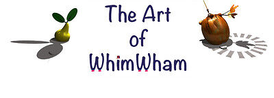 The Art of WhimWham