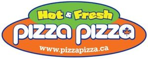 PIZZAPIZZA looking for COOKS and DRIVERS