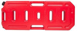 r servoir d 39 essence 20 l litres quad atv support porte bagage jerrican 20l neuf. Black Bedroom Furniture Sets. Home Design Ideas