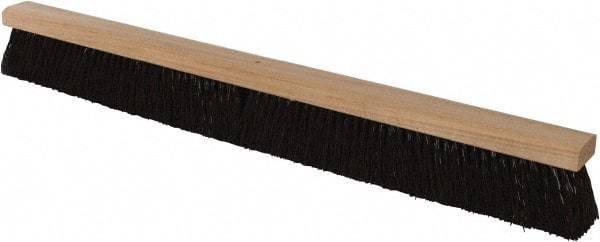 "PRO-SOURCE 36"" Heavy Duty Polypropylene Push Broom"