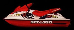Looking for sea doo gsx with low hers