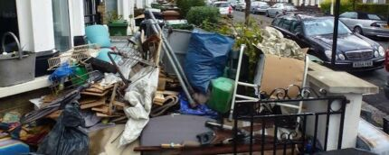 Cheap prices for rubbish removal in Melbourne