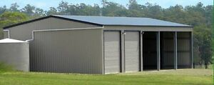 Wanted a shed to lease or buy Armidale Armidale City Preview
