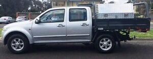 """2011 4X4 on """"NO FUSS FINANCE"""" for ABN HOLDERS! Dandenong Greater Dandenong Preview"""