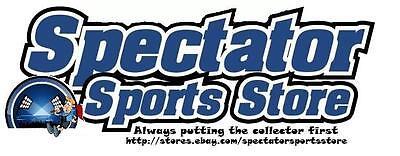 Spectator Sports Store