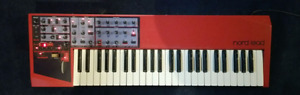 Nord Lead Keyboard Synthesizer