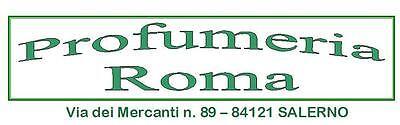Profumeria Roma