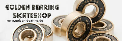 Golden Bearing Skateshop