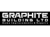 Graphite Building LTD - painting, decorating, flooring, plastering, tiling, landscaping, handymen