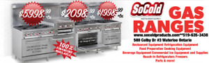 Restaurant Equipment Parts Smallwares Chemicals Takeout & More!