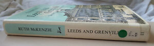 LEEDS AND GRENVILLE THEIR FIRST TWO HUNDRED YEARS BOOK Kingston Kingston Area image 2