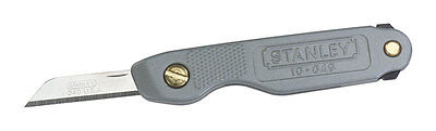 Stanley 10-049 Pocket Knife with Rotating Blade