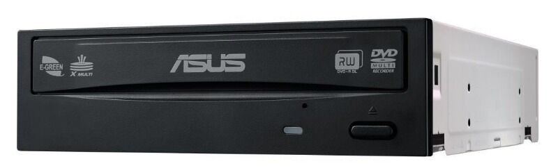 Asus DRW-24D5MT Internal DVD Writer / DVDRW