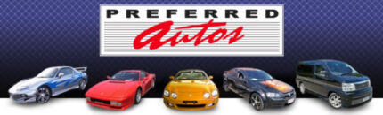 Preferred Autos