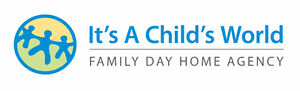 Devon Day Home Providers Wanted at Accredited Day Home Agency!