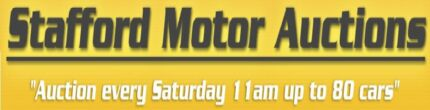 Stafford Motor Auctions