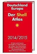 Shell Atlas