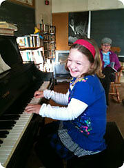 Piano Lessons  – Play the Music You Love – All Ages Kingston Kingston Area image 1