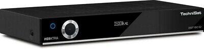 Technisat Digit ISIO S2 HDTV schwarz (Receiver)
