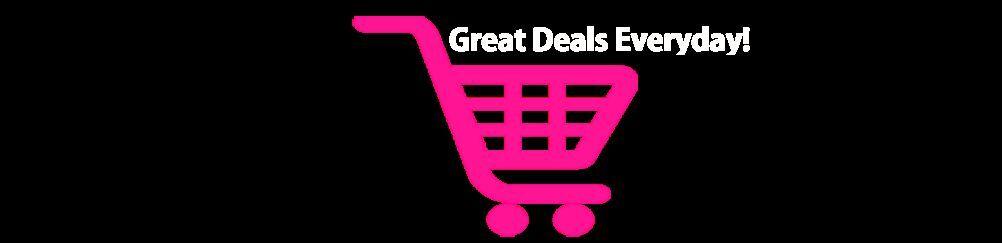 Ashley's Amazing Deals