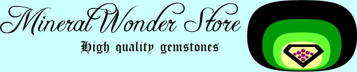 Mineral Wonder Store