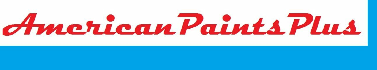 American Paints Plus