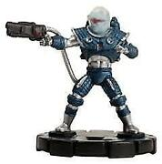 Heroclix Mr Freeze