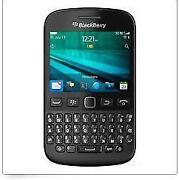 Sim Free Blackberry