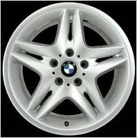 "18"" BMW Wheels Rims&Tires"