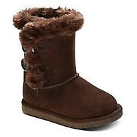 WINTER BOOTS, NEW, Size 4-Toddler,