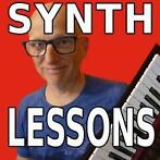 SYNTH FOR DUMMIES: 4 SYNTHESIZER LESSONS FOR BEGINNERS !