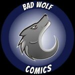 Bad Wolf Comics