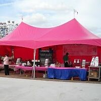 2 Day Multi-Household Garage & Tent Sale!  WE'RE IN THE PINK!