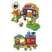 Fisher Price Little People Halloween