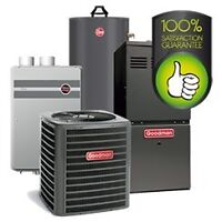 HVAC specialist! All your heating needs!