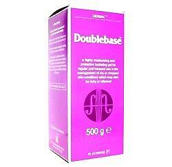 Doublebase Gel pump 500ml