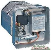 RV Gas Water Heater